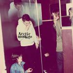 Arctic Monkeys' Humbug