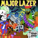 Major Lazer's Guns Don't Kill People... Lazers Do